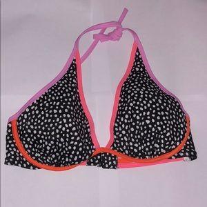 New Victoria's Secret bikini top size 34DD